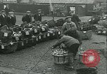 Image of Herring and Bloater fishes United Kingdom, 1934, second 12 stock footage video 65675022441