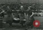 Image of Herring and Bloater fishes United Kingdom, 1934, second 23 stock footage video 65675022441
