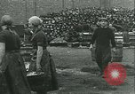Image of Herring and Bloater fishes United Kingdom, 1934, second 25 stock footage video 65675022441