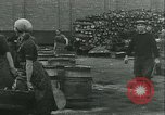 Image of Herring and Bloater fishes United Kingdom, 1934, second 26 stock footage video 65675022441