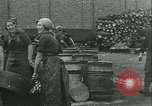 Image of Herring and Bloater fishes United Kingdom, 1934, second 27 stock footage video 65675022441
