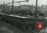 Image of Herring and Bloater fishes United Kingdom, 1934, second 28 stock footage video 65675022441