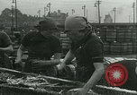 Image of Herring and Bloater fishes United Kingdom, 1934, second 31 stock footage video 65675022441