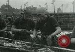 Image of Herring and Bloater fishes United Kingdom, 1934, second 32 stock footage video 65675022441