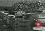 Image of Herring and Bloater fishes United Kingdom, 1934, second 33 stock footage video 65675022441