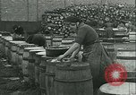 Image of Herring and Bloater fishes United Kingdom, 1934, second 35 stock footage video 65675022441