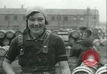 Image of Herring and Bloater fishes United Kingdom, 1934, second 38 stock footage video 65675022441