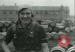 Image of Herring and Bloater fishes United Kingdom, 1934, second 39 stock footage video 65675022441
