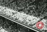 Image of Inaugural baseball All Star Game Chicago Illinois USA, 1933, second 38 stock footage video 65675022449