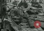 Image of storm lashes Atlantic seaboard Norfolk Virginia USA, 1933, second 13 stock footage video 65675022451