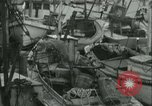 Image of storm lashes Atlantic seaboard Norfolk Virginia USA, 1933, second 14 stock footage video 65675022451