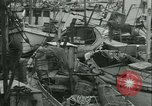 Image of storm lashes Atlantic seaboard Norfolk Virginia USA, 1933, second 15 stock footage video 65675022451