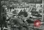 Image of storm lashes Atlantic seaboard Norfolk Virginia USA, 1933, second 17 stock footage video 65675022451