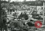 Image of storm lashes Atlantic seaboard Norfolk Virginia USA, 1933, second 18 stock footage video 65675022451