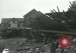 Image of storm lashes Atlantic seaboard Norfolk Virginia USA, 1933, second 20 stock footage video 65675022451