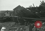 Image of storm lashes Atlantic seaboard Norfolk Virginia USA, 1933, second 21 stock footage video 65675022451