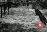 Image of storm lashes Atlantic seaboard Norfolk Virginia USA, 1933, second 40 stock footage video 65675022451