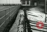 Image of storm lashes Atlantic seaboard Norfolk Virginia USA, 1933, second 56 stock footage video 65675022451