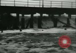 Image of storm lashes Atlantic seaboard Norfolk Virginia USA, 1933, second 57 stock footage video 65675022451