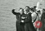 Image of Benito Mussolini Rome Italy, 1933, second 21 stock footage video 65675022457