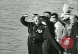 Image of Benito Mussolini Rome Italy, 1933, second 22 stock footage video 65675022457