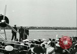 Image of Benito Mussolini Rome Italy, 1933, second 54 stock footage video 65675022457