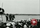 Image of Benito Mussolini Rome Italy, 1933, second 56 stock footage video 65675022457