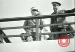 Image of Prince Humbert and Italo Balbo Bologna Italy, 1931, second 34 stock footage video 65675022460