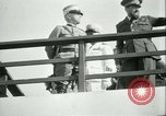 Image of Prince Humbert and Italo Balbo Bologna Italy, 1931, second 35 stock footage video 65675022460
