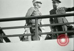 Image of Prince Humbert and Italo Balbo Bologna Italy, 1931, second 36 stock footage video 65675022460