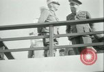 Image of Prince Humbert and Italo Balbo Bologna Italy, 1931, second 38 stock footage video 65675022460