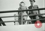 Image of Prince Humbert and Italo Balbo Bologna Italy, 1931, second 39 stock footage video 65675022460
