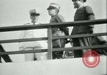 Image of Prince Humbert and Italo Balbo Bologna Italy, 1931, second 40 stock footage video 65675022460