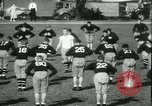 Image of US Naval Academy football Annapolis Maryland USA, 1931, second 32 stock footage video 65675022465