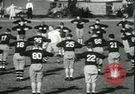 Image of US Naval Academy football Annapolis Maryland USA, 1931, second 33 stock footage video 65675022465