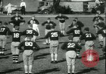 Image of US Naval Academy football Annapolis Maryland USA, 1931, second 34 stock footage video 65675022465