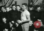 Image of US Naval Academy football Annapolis Maryland USA, 1931, second 36 stock footage video 65675022465