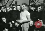 Image of US Naval Academy football Annapolis Maryland USA, 1931, second 38 stock footage video 65675022465