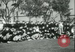 Image of US Naval Academy football Annapolis Maryland USA, 1931, second 42 stock footage video 65675022465