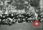 Image of US Naval Academy football Annapolis Maryland USA, 1931, second 43 stock footage video 65675022465