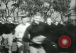 Image of US Naval Academy football Annapolis Maryland USA, 1931, second 45 stock footage video 65675022465