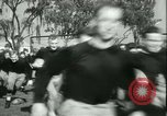 Image of US Naval Academy football Annapolis Maryland USA, 1931, second 46 stock footage video 65675022465