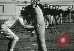 Image of US Naval Academy football Annapolis Maryland USA, 1931, second 48 stock footage video 65675022465