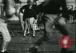 Image of US Naval Academy football Annapolis Maryland USA, 1931, second 51 stock footage video 65675022465