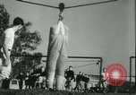 Image of US Naval Academy football Annapolis Maryland USA, 1931, second 58 stock footage video 65675022465