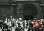 Image of Admiral Horthy and Count Karyoli Budapest Hungary, 1931, second 15 stock footage video 65675022466