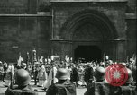 Image of Admiral Horthy and Count Karyoli Budapest Hungary, 1931, second 16 stock footage video 65675022466
