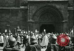 Image of Admiral Horthy and Count Karyoli Budapest Hungary, 1931, second 19 stock footage video 65675022466