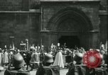 Image of Admiral Horthy and Count Karyoli Budapest Hungary, 1931, second 20 stock footage video 65675022466