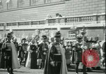 Image of Admiral Horthy and Count Karyoli Budapest Hungary, 1931, second 48 stock footage video 65675022466